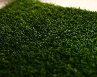 Artificial Synthetic Grass Outdoor-Indoor  60x40CM