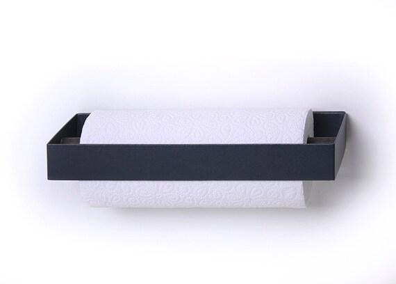 magnet paper towel holder steelline magnet by studio3sdesign. Black Bedroom Furniture Sets. Home Design Ideas