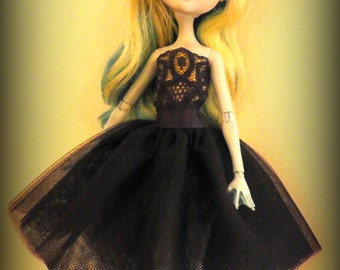 Monster High Doll Clothes
