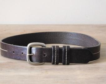 Women's Leather Belt by Gap