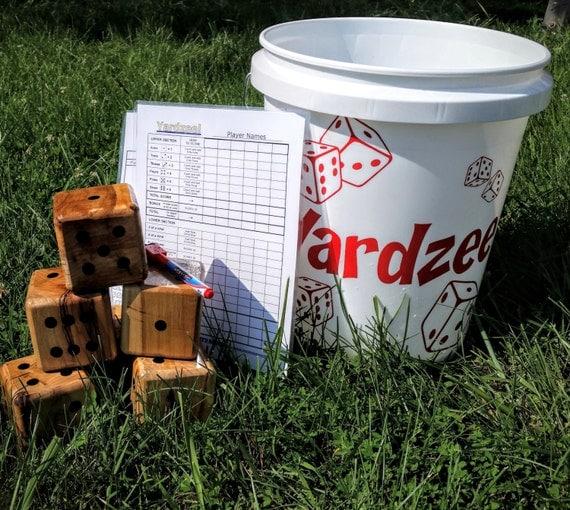 Fun Outdoor Wedding Ideas: 45 Fun Outdoor Wedding Reception Lawn Game Ideas