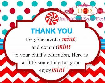 Teacher Appreciation Etsy