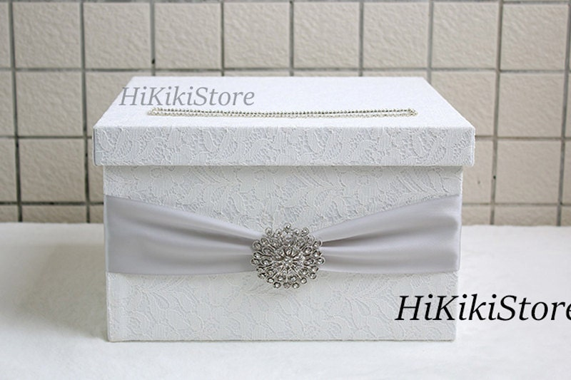 Large Wedding card boxwedding money boxwedding card holder – Large Wedding Card Box