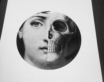 Fornasetti prints