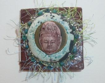 "Handmade ""Twinchie"" Art Journal"