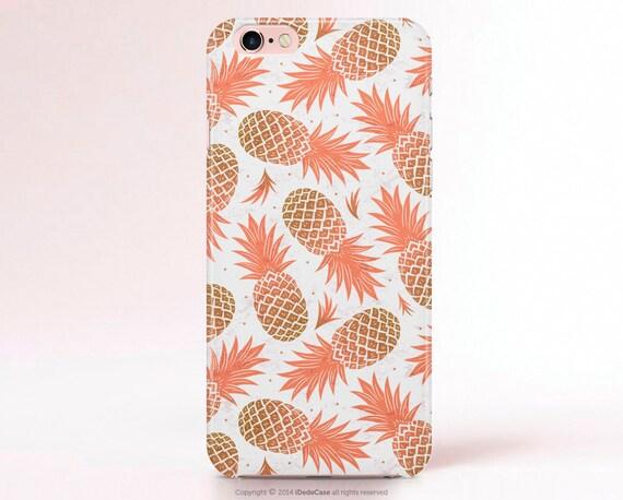 Pineapple iPhone 6 Case iPhone 4 5 5s 5C Case Cute LG G3 case summer Samsung Galaxy S5 mini case S4 mini Case Note 3 case iPhone 6s case 228