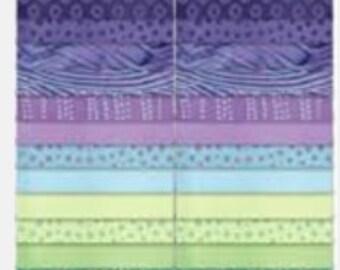 Artisan Spirit Good Vibrations Strips -Tealessence