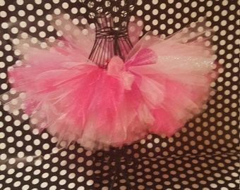 pink cancer awareness Tutu