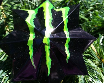 Monster christmas  ornaments
