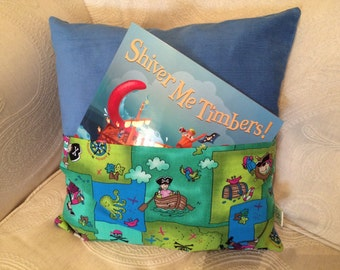 Storybook Cushion