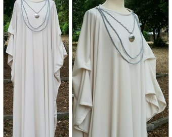 Mon Mothma Star Wars Rogue One inspired costume cosplay
