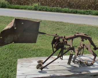 Winchester Vintage Wind Powered Energy Generator Charger Wincharger Parts/Repair