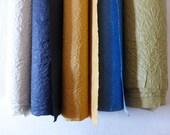 Kyoseishi Japanese Momi (Crinkled) Paper · Strong and Cloth-like Washi
