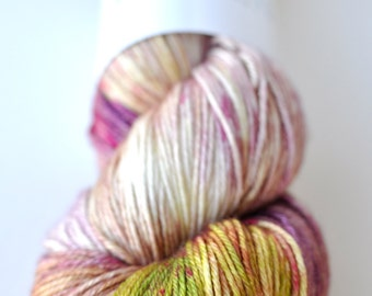 Hand Dyed Yarn - Serenity Now!