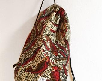 Ajali bag -fish