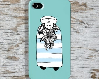 Sailor phone Case