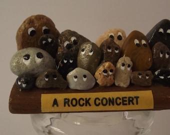 Rock Concert #1