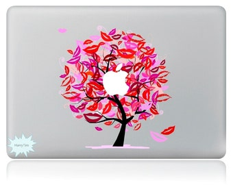 New tree decals mac stickers Macbook decal macbook stickers apple decal mac decal stickers 15