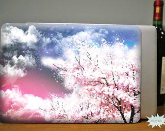 Flowers Macbook Case Macbook Hard Case Macbook Cover Macbook Pro Case Macbook Air Case Macbook Shell