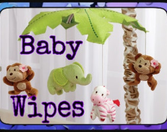 Baby Wipes! Organic