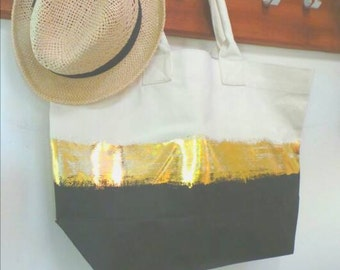 Large tote/beach bag