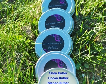 Every Day Balm 2 oz Shea Butter,Cocoa Butter