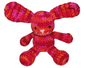 Crochet Bunny, crochet rabbit, Amigurumi bunny, amigurumi rabbit, bunny plush, rabbit plush