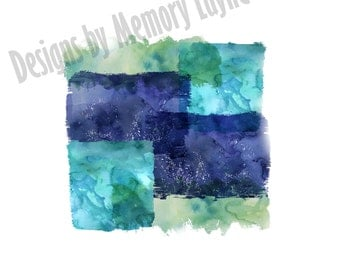 Water Color Wall art Printable