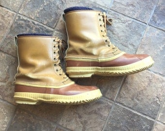 "Shop ""duck boots"" in Men's Shoes"
