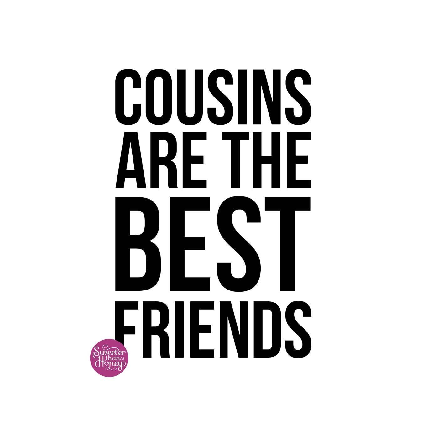 Svg Cut File Cousins Family Reunion Shirts Cricut