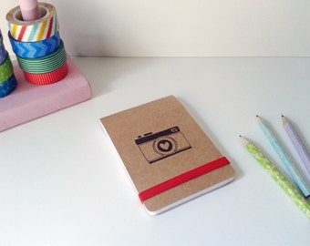 Elastic Pocket Books