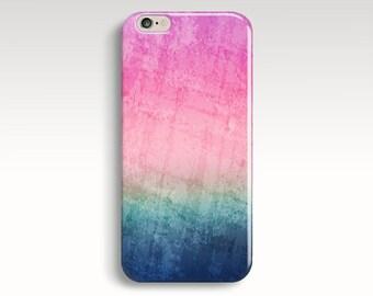 iPhone 6 Case, iPhone 6s Case, Ombre iPhone 6s Plus Case, iPhone 5s Case, iPhone 6 Plus Case, iPhone 5C Galaxy S5 Case, Pink iPhone SE Case
