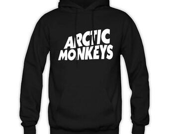 ARCTIC MONKEYS Hooded Sweatshirt