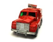 1970s Vintage Matchbox Rolomaticsl 16c Badger Truck Toy Collectible Made in England