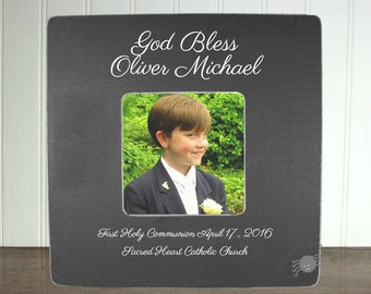 First Communion Gift First Communion Gift for Boys First Communion Gift for Girls God Bless First Holy Communion IBFSFRST