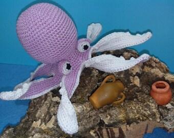 Pulpo Paul-Octopus Octopus Paul-Paul