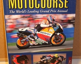 Motocourse 1995-96