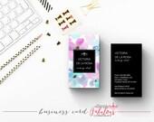 Bedroom Kandi Business Cards