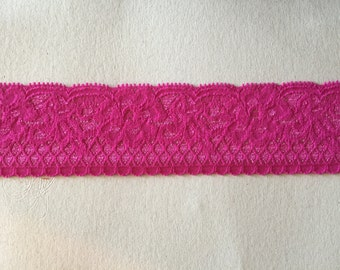 Lace childs cochlear implant headband