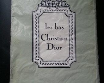 Christian Dior Stockings