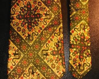 94.  100% Silk Tie