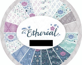 Ethereal Fat Quarter Bundle