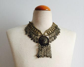 Necklace Boho (sold out)
