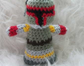 Small Boba Fett