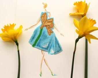 Daffodil Sway