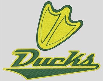 University of OregonDucks