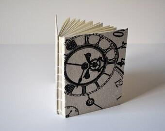 Clock Design Small Journal