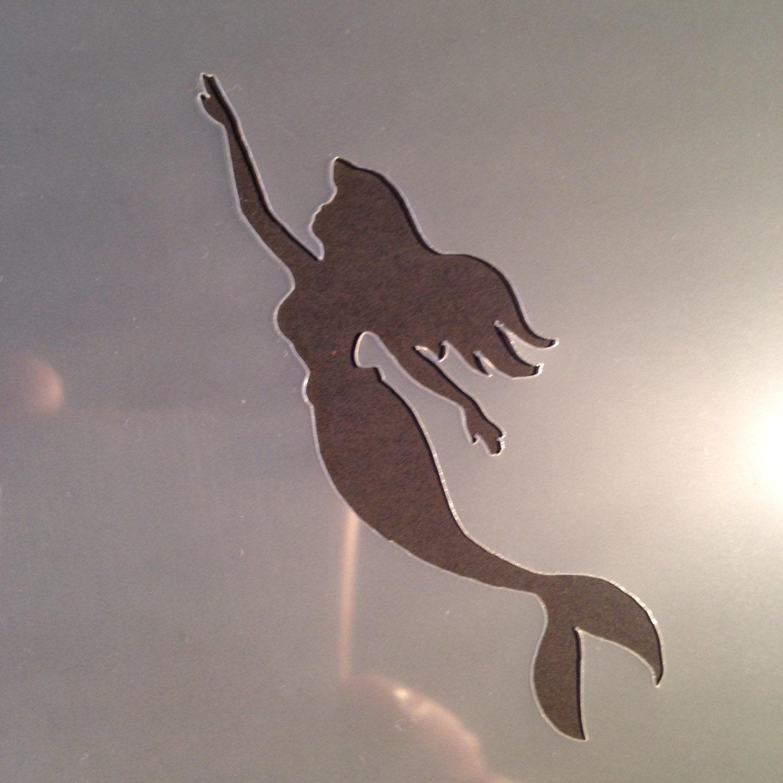 Disney princess stencil ariel - 232.9KB
