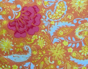 Dena Designs for Free Spirit, The Painted Garden, Blossom