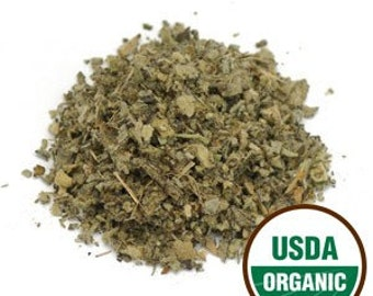 ORGANIC MULLEIN HERB, 1 oz Package. Teas, Brews, Baths, Potions, Supplements, Sachets, Rituals. Uses- Traditional, Wiccan, Herbalist.